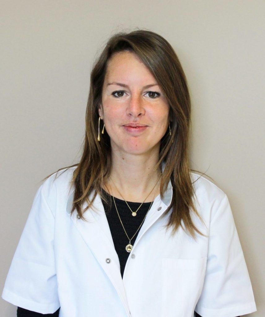 Ariane Esquerré Médecine Vasculaire Muret