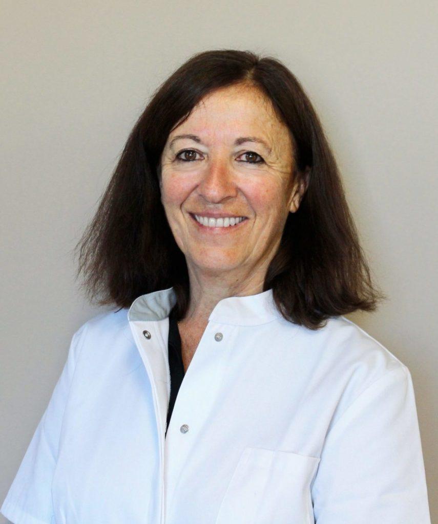 Elisabeth Templier Gauthier Angiologue Muret